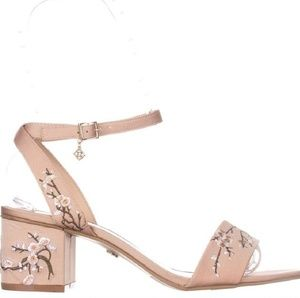 Nannette Lapore Dress Sandal